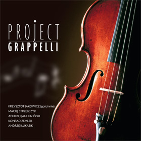 PROJECT Grappelli