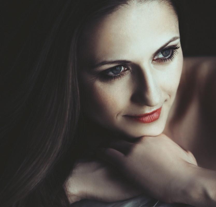 Agnieszka Wilczyńska Blue Note