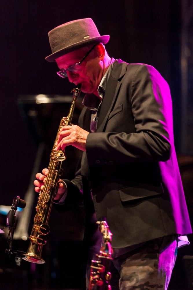 Andrzej Olejniczak Blue Note