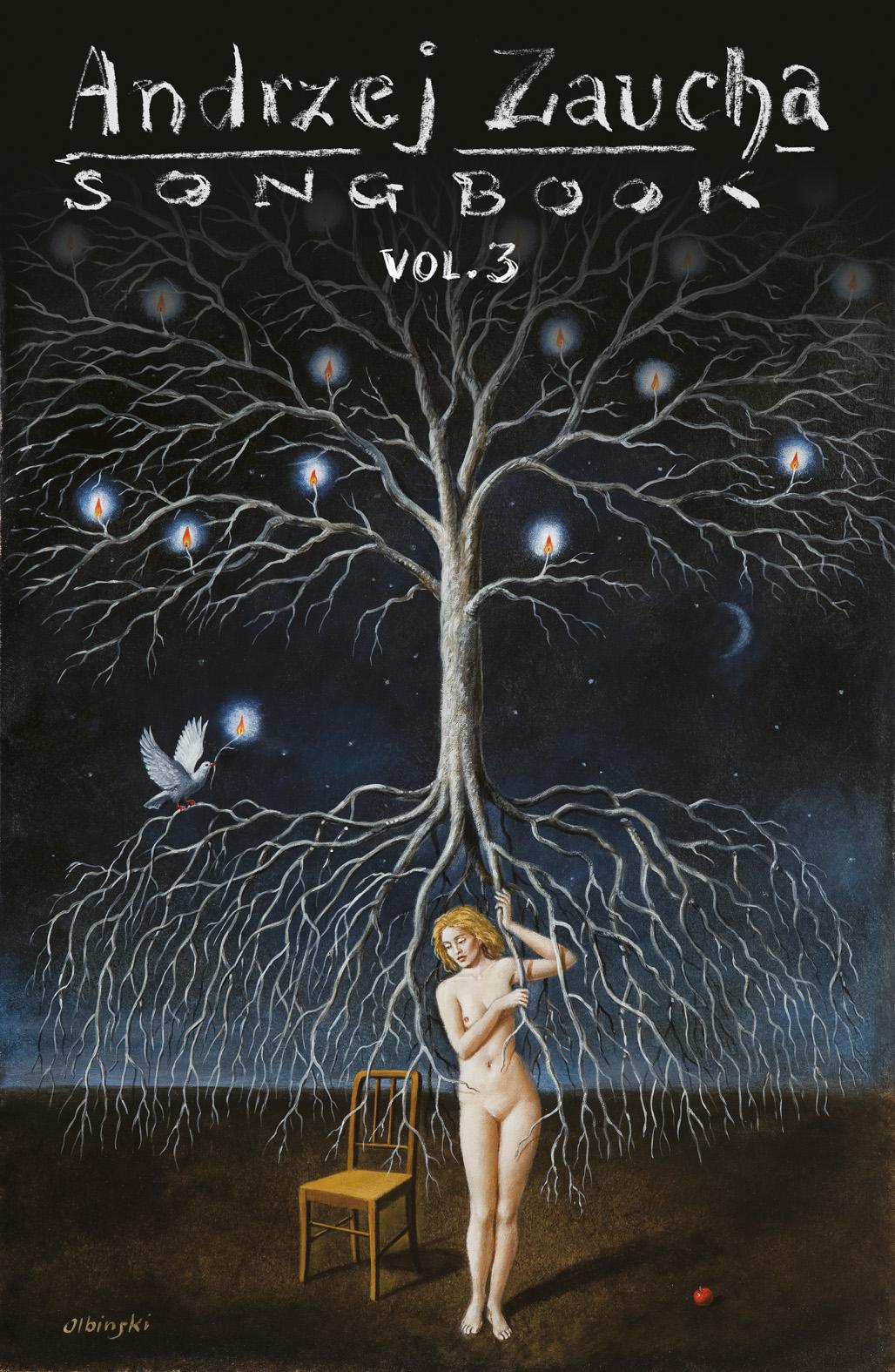 Andrzej Zaucha – Song Book