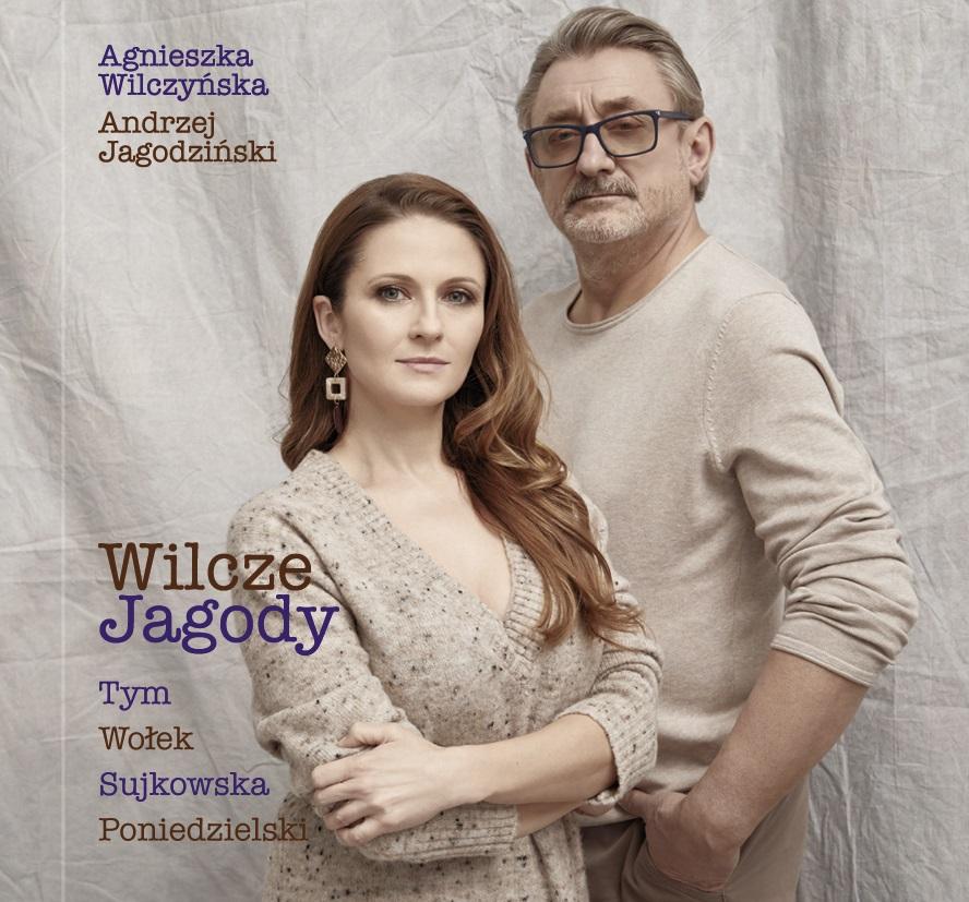 WILCZE JAGODY Agnieszka Wilczyńska/Andrzej Jagodziński