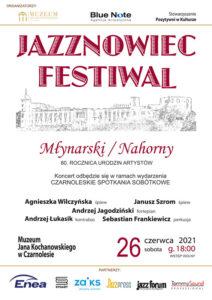 Jazznowiec festiwal